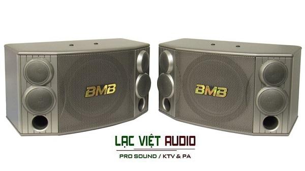 Loa BMB 850 hang bai
