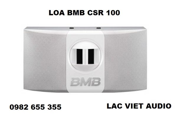 BMB CSR 100 chính hãng