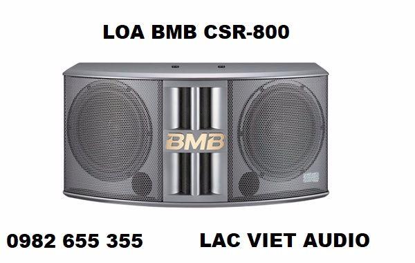 Loa BMB CSR 800