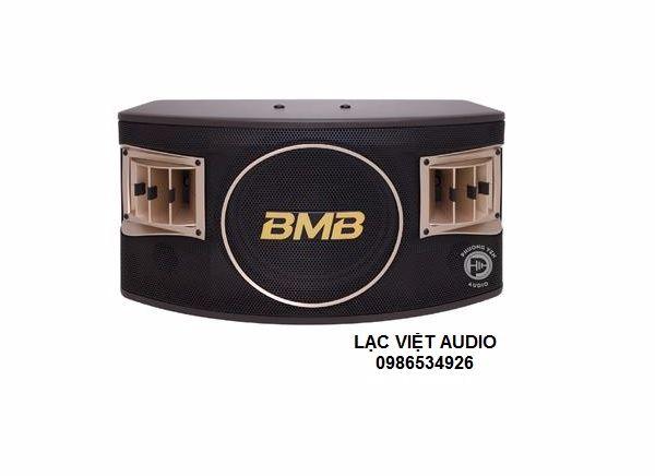 Loa BMB 480SE