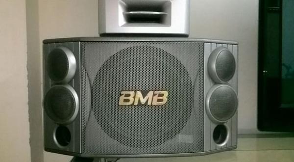 Loa BMB 850 hang bai chat luong