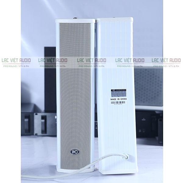 Mua loa cột ITC hàng chính hãng với mức giá ưu đãi tại Lạc Việt Audio