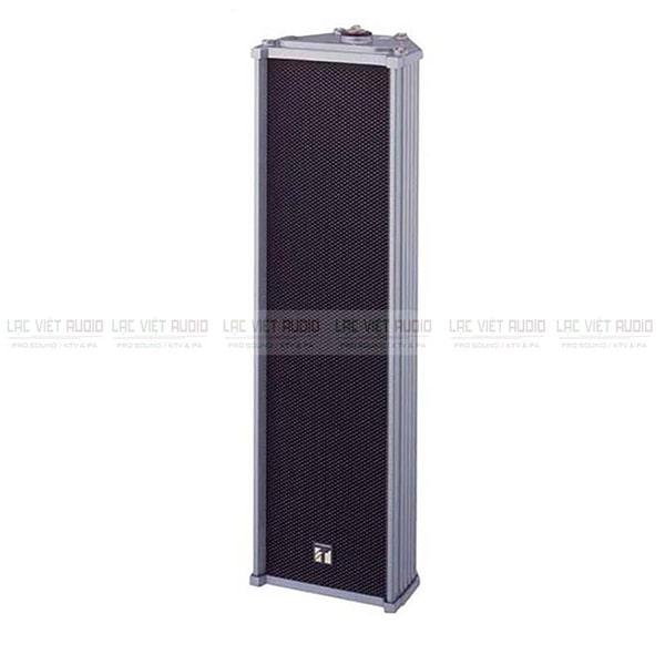 Thiết bị loa cột phù hợp với hệ thống âm thanh hội thảo, phòng họp