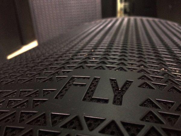 Lưới loa FLY KR1001 chống nước chống bụi bẩn