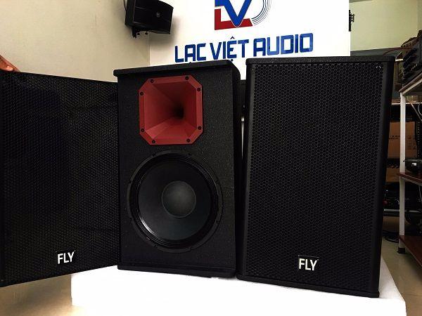 Loa FLY KR1201 chính hãng tại Lạc Việt Audio