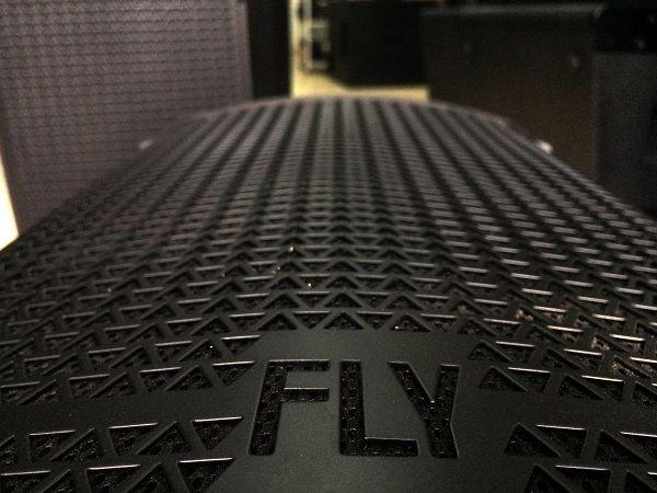 Lưới loa FLY KR1201 chống bụi bẩn, chống nước