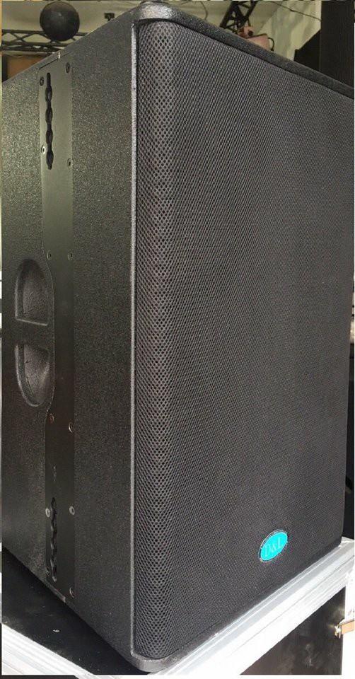 Chi tiết mặt lưới của sản phẩm Loa hỏa tiễn D&L DB 212