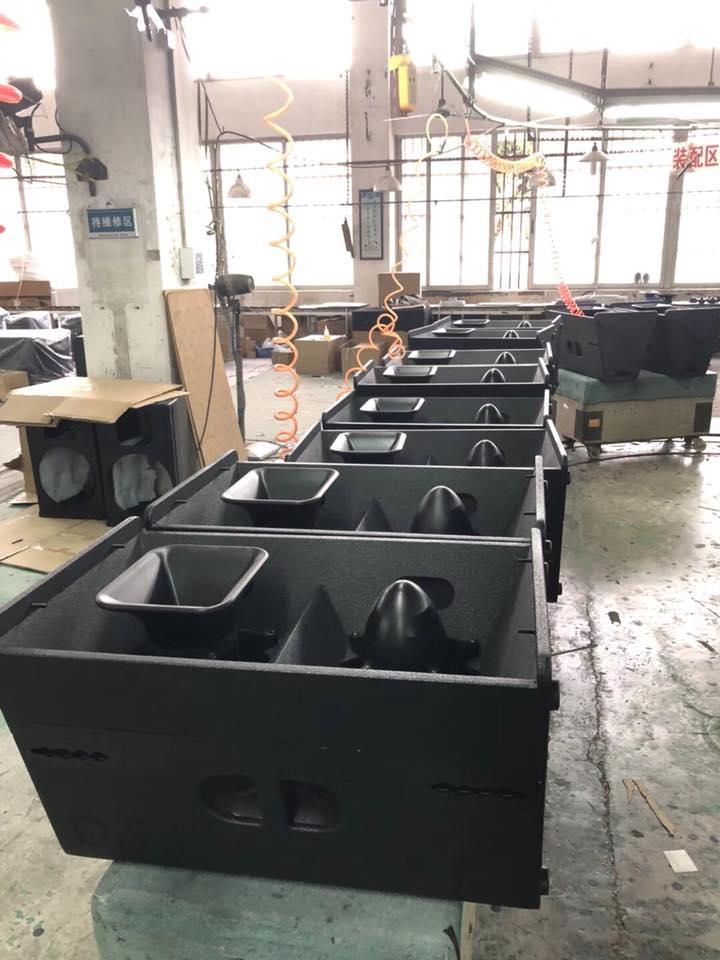 Sản xuất và chế tạo tại Trung Quốc