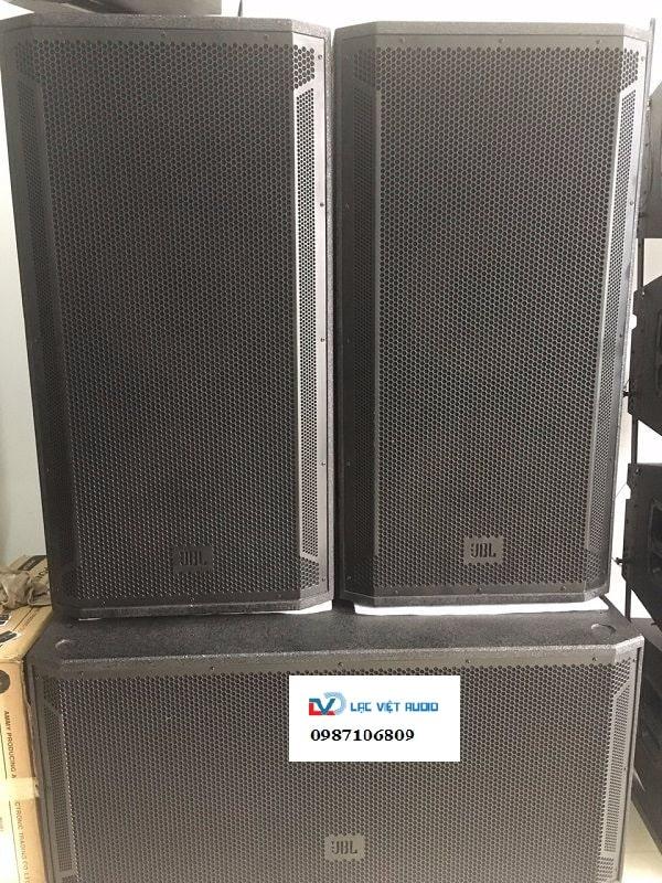 Loa sân khấu JBL STX825 chất lượng cao