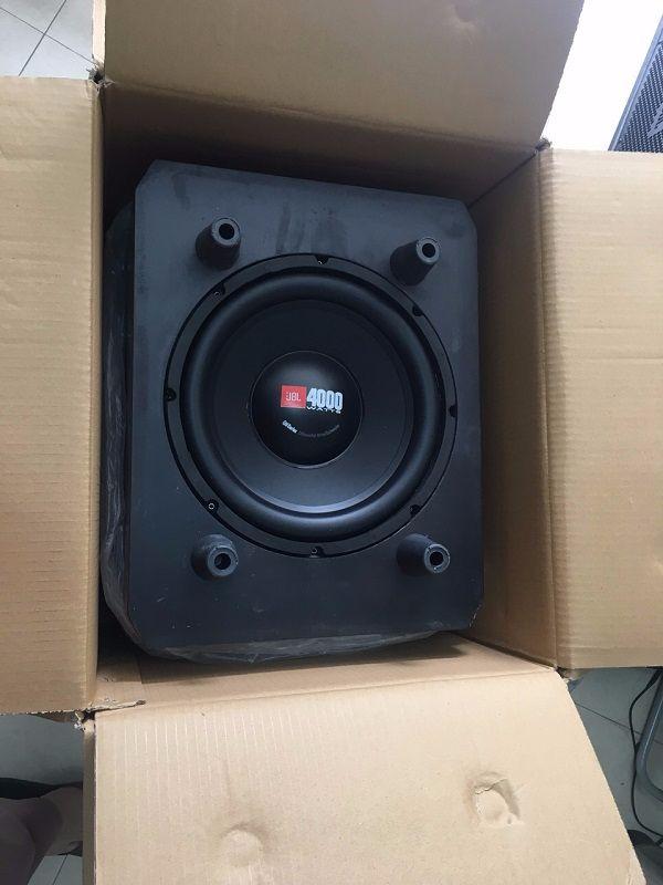 Bass loa JBL 835II chính hãng chất lượng cao