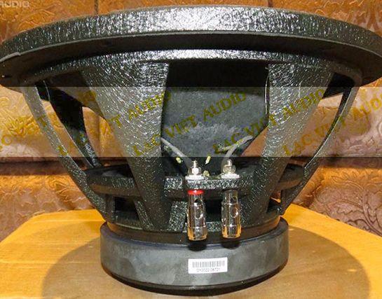 Cấu trúc bass loa JBL KP4010