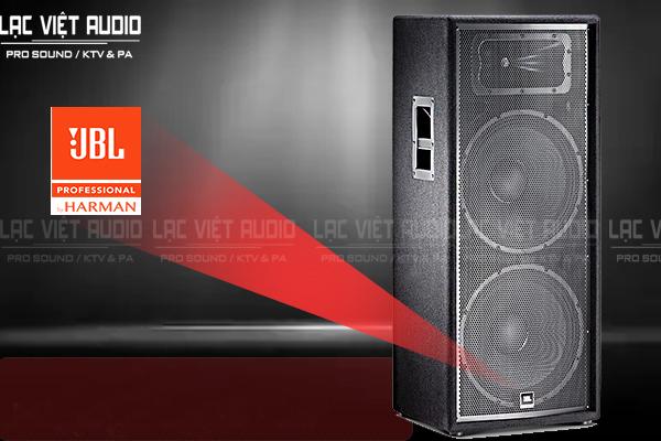 Loa JBL JRX225
