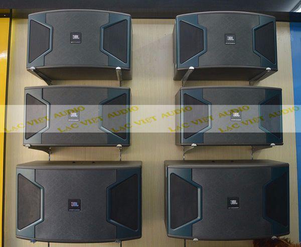 Loa JBL KI312 tại Lạc Việt Audio