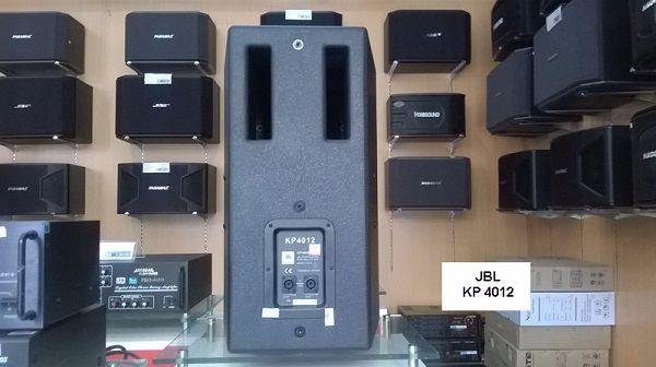 Loa JBL KP4012 tại Lạc Việt Audio