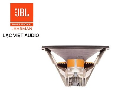 "Bass 15 ""JBL 2265H Differential Drive® của loa JBL KP6055"