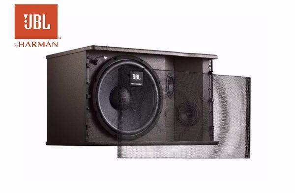 Loa karaoke JBL MK08 chính hãng