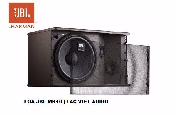 Cấu trúc bên trong loa JBL MK10