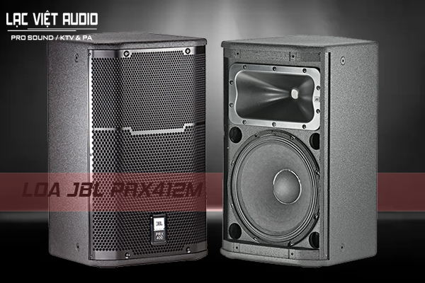 Loa JBL PRX412M