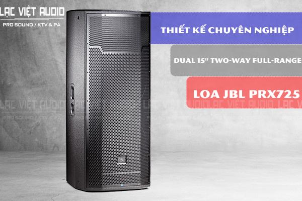 Loa JBL PRX725