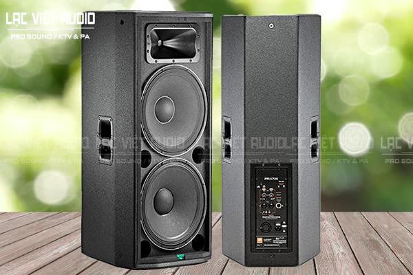Tính năng sản phẩm Loa JBL PRX725