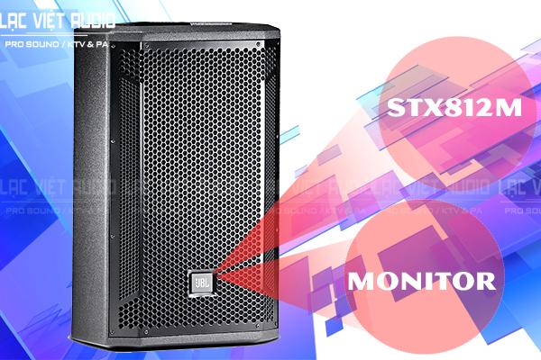 Sản phẩm Loa JBL STX812M