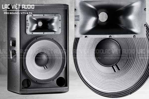 Tính năng nổi bật của sản phẩm Loa JBL STX815M