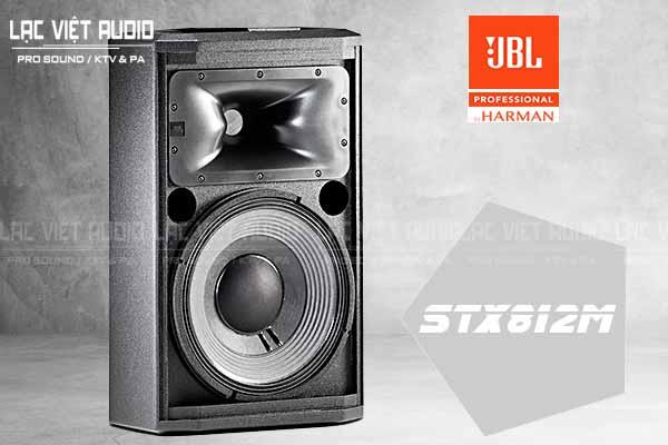 Loa JBL STX812M có nhiều tính năng vượt trội