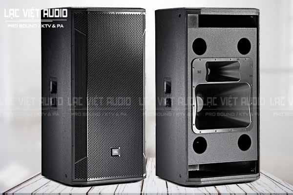 Thiết kế màng lưới sản phẩm Loa JBL STX835