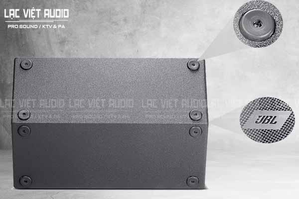 Thiết kế độc đáo sản phẩm Loa JBL VRX915M