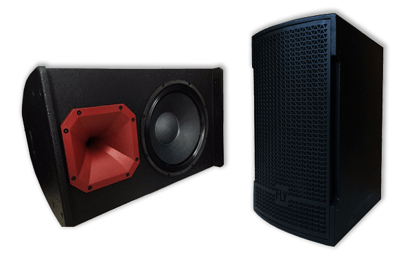 Loa karaoke chuyên nghiệp dùng cho phòng 30-40m2