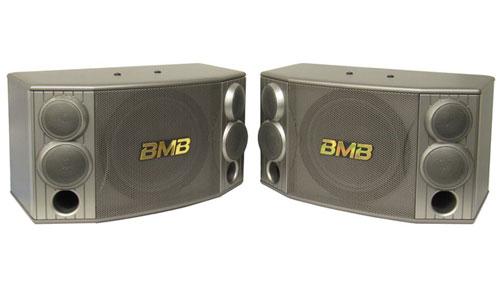 Phòng 20-25m2 chỉ cần dùng loa karaoke công suất 250-350W/chiếc là đủ