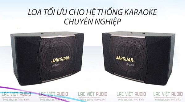 Sản phẩm cho chất lượng âm thanh ổn định cùng hiệu suất hoạt động cao