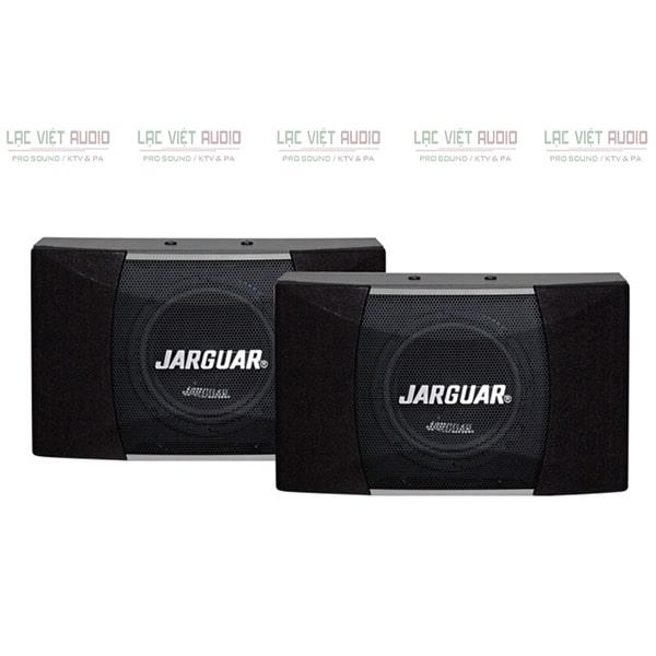 Mua thiết bị loa karaoke Jarguar hàng chính hãng giá tốt tại Lạc Việt Audio