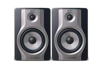 Loa kiểm âm M audio Bx-5 D3