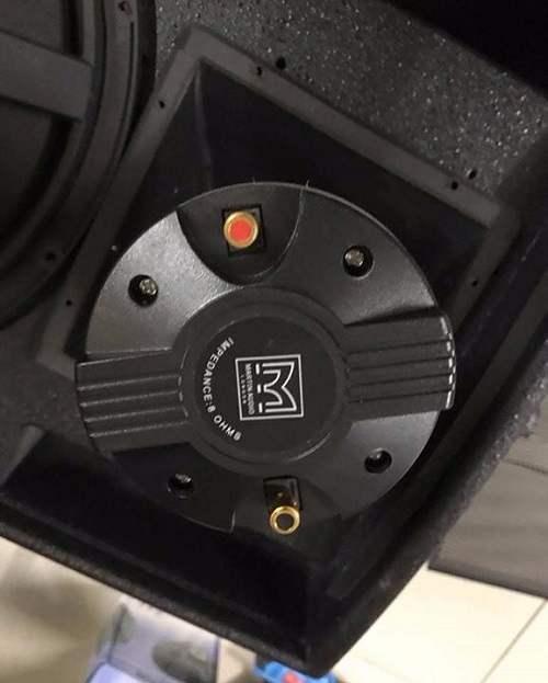 Treble loa Martin F15 trung quốc loại 1