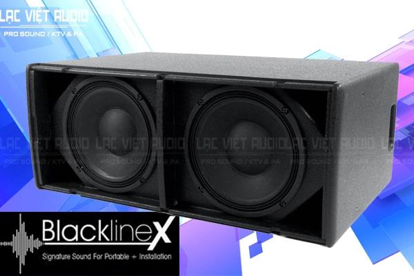 Tính năng sản phẩm Loa Martin X210