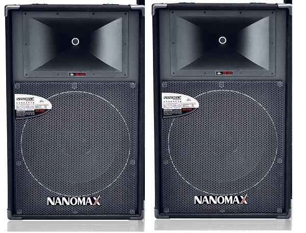 Loa Nanomax SK322