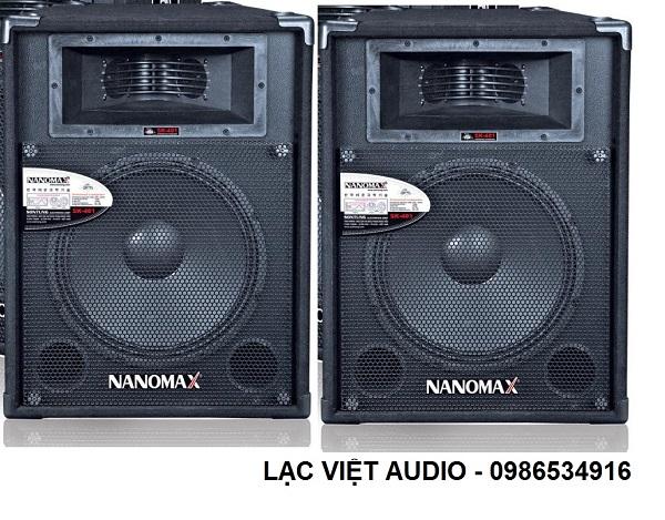 Loa Nanomax SK400