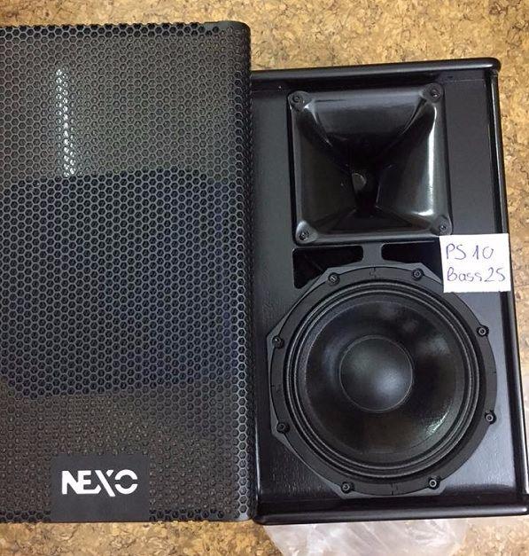 Loa Nexo Ps10 tại Lạc Việt