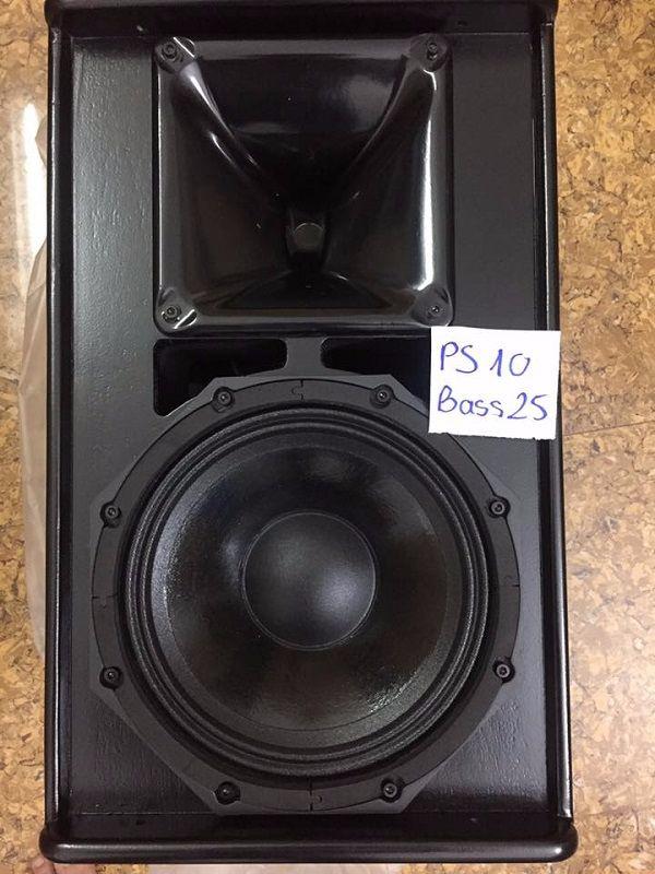 Loa Nexo Ps10 Bass 25cm