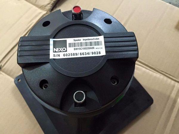 Treble Nexo PS12 loại 1 Trung Quốc