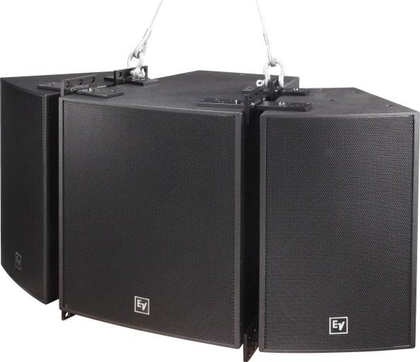 Loa array Electro-Voice EVF-1152D/99FBLB
