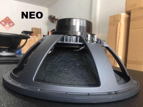 Loa từ NEO được sử dụng phổ biến rộng dãi trên toàn thế giới