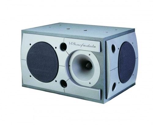 Loa Wharfedale 3190 có thiết kế mang phong cách châu âu