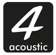 Loa 4 Acoustic