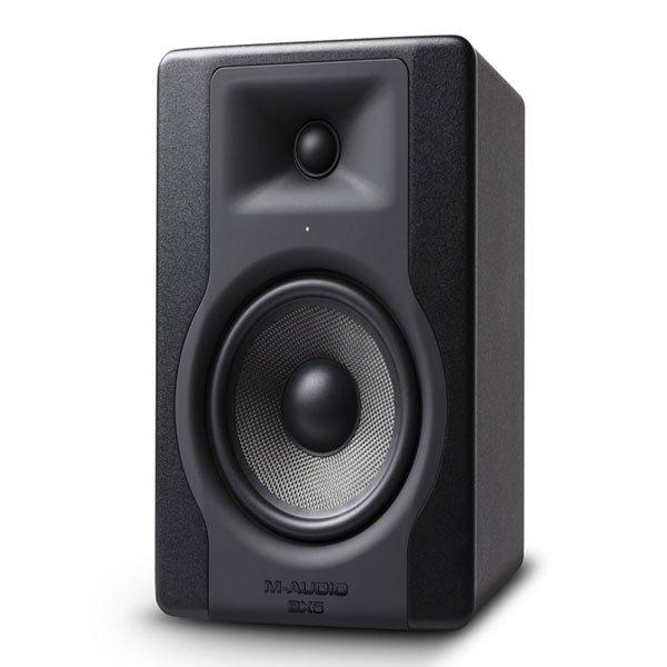 Loa kiểm âm M-Audio BX5D3 chất âm cực chi tiết