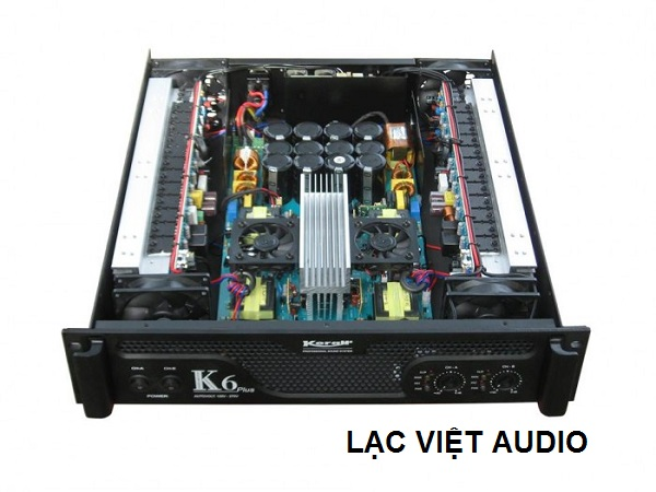 Cục đẩy K6 Plus chính hãng