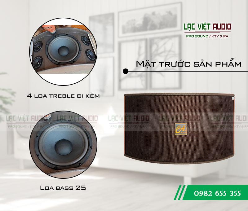 Loa CA Sound tại Lạc Việt Audio