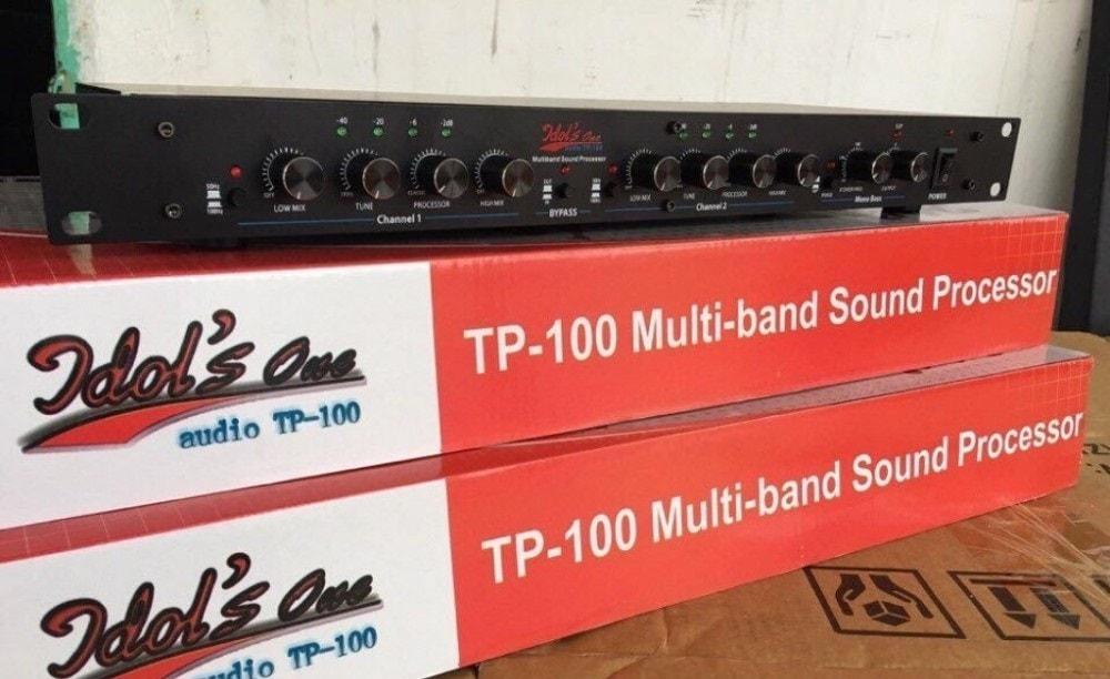 Bộ nâng tiếng Idol TP100