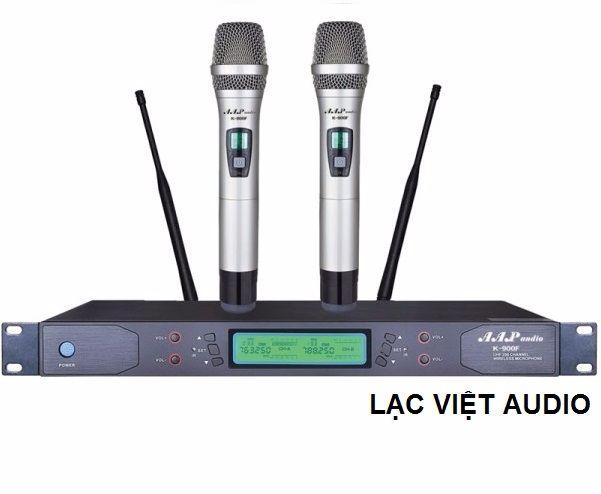 Micro AAP K900F chính hãng